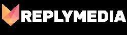 Reply Media Logo